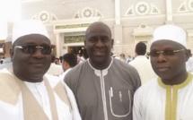 Oumrah 2014…au-delà du rituel ! Par Serigne Cheikh Oumar Sy Djamil