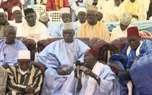 REGROUPEMENT DES TIDIANES DE LA MEDINA : Gamou Tamkharit 2016 , Mardi 11 Octobre sous la présidence effective de Serigne Mbaye Sy Mansour