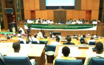 SYMPOSIUM DE LANCEMENT DES ACTIVITES  DU MAWLID , GAMOU TIVAOUANE 2015 - Samedi 20 Décembre 2014 au King Fahd Palace