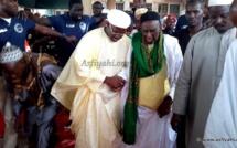 Retour sur la 51ème édition de la ziarra de la famille Omarienne à Louga : L'islam est une religion de paix et de non- violence, selon le khalife Thierno Bachir Tall