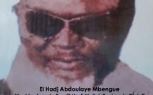 DJOLOFF - Mboula célèbre son 95éme Gamou , initié depuis 1919 par El Hadj Abdoulaye Mbengue, Moukhadam de El Hadj Malick Sy , le Samedi 14 Février 2015