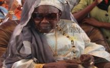 NÉCROLOGIE - Rappel à Dieu de Sokhna Oumou Kalsom Sy Bint Serigne Babacar Sy