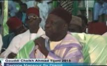Revivez l'intégralité du Gouddi Cheikh Ahmad Tijani Cherif