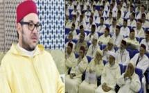 MAROC -Le Roi lance la Fondation Mohammed VI pour les oulémas africains