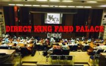 DIFFÉRÉ - Revivez l'Intégralité de la Conference de la Ziarra Oumarienne 2016, organisée au King Fahd Palace ce Jeudi 21 Janvier 2016