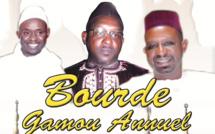 FANN RESIDENCE - Gamou Annuel de la Famille de EL Hadj Djibril Ndiogou Fall, Samedi 13 Fevrier 2016