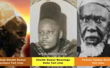 Ziarra Cheikh Oumar Foutiyou Tall en Souvenir de Cheikh Oumar Mountaga Daha Tall, les 29 et 30 avril 2016 à Sacré-Coeur