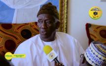 VIDEO - Les Prières et Conseils Serigne Mbaye SY Abdou envers Asfiyahi.Org et TV
