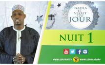 NUIT 1 - Votre Nafila, Hadith et Verset du Jour