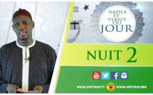 NUIT 2 - Votre Nafila, Hadith et Verset du Jour
