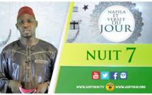 NUIT 7 - Votre Nafila et Verset du Jour