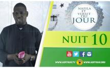 NUIT 10 - Votre Nafila et  Hadith du Jour