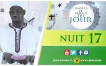 NUIT 17 - Votre Nafila et Verset du jour
