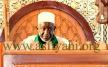 KORITÉ 2016 À LA MOSQUÉE OMARIENNE - Imam Thierno Saidou Nourou Tall appelle à d'avantage de Concertation