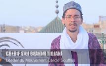 VIDEO - REPORTAGE - À la decouverte du Mouvement spirituel dédié au soufisme et à la Tijaniya: Cercle Souffles