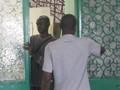 Opération Nettoiement de la Zawiya El Hadj Malick SY de Dakar